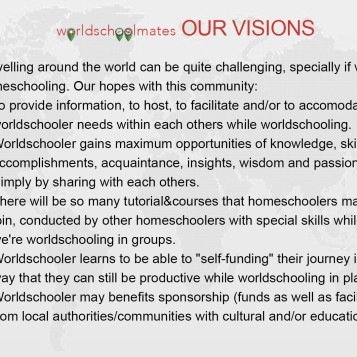 our_visions